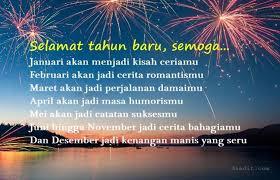 Berikut beberapa ucapan ulang tahun bahasa jawa yang bisa anda gunakan untuk teman, saudara, orang tua dan orang yang anda sayang ketika sedang berulang tahun. 75 Ucapan Selamat Tahun Baru 2021 Doa Harapan Corona Diedit Com