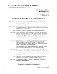Dental Assistant Resume Dental Assistant Resume Sample Resumelift Com Dentist Curriculum 56