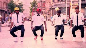 Dance Evolution In Nigeria From 2007. | EveryEvery