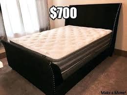 sleigh bed frame queen sale – efeservicios.co