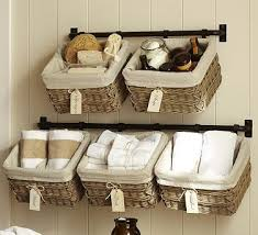 small bathroom towel storage ideas. Bathroom Towel Storage Ideas \u2013 14 Smart And Easy Ways | Small Room