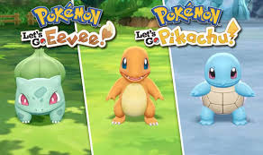 Pixelmon Size Chart Pokemon Lets Go Starters How To Catch Bulbasaur