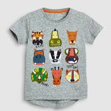 Little Maven Size Chart Little Maven 2019 Summer Baby Boys Clothes Children Short