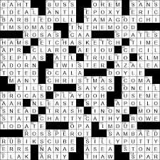 1220 20 ny times crossword 20 dec 20