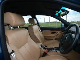 Coupe Series 2001 bmw 530i interior : Liam's UK 530 interior upgrade project (Caramel leather in here ...