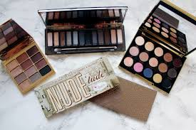 top 5 high end eyeshadow palettes