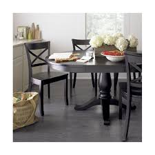 kitchen table rectangular crate and barrel kitchen table glass wrought iron 2 seats beige industrial legs large flooring chairs carpet