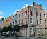 warehouse district new orleans apartments