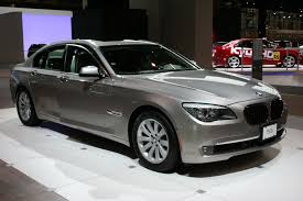 BMW 7 Series available at dealerships in the Boston area