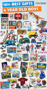 Best Toys for 6 Year Old Boys Gifts and For 2018