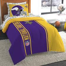 decoration nfl crib bedding set vikings comforter baby sets