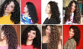 how to start your wavy and curly hair