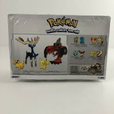 Mua POKEMON XY Yveltal & Pikachu Figures TOMY Action Figure Toys New từ  eBay Mỹ - Chuyên mục Nhân vật trên truyền hình, Phim - LuxStore.Com