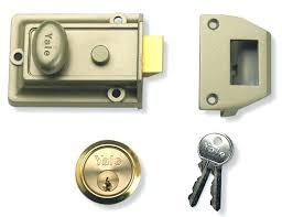 full image for sliding door lock interior interior door locks soft light double lock door handle