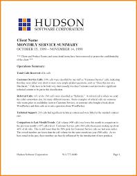 Example Executive Summary Report School Psychologist Sample Resume