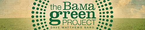 bama works fund bamaworks dave matthews band