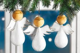 Himmlische Weihnachtsengel Aus Acryl Vbs Hobby Bastelshop
