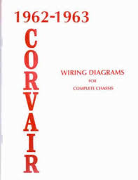 cheap kia wiring diagrams kia wiring diagrams deals on line get quotations · 1962 1963 chevrolet corvair complete set of factory electrical wiring diagrams 12 schematics guide 8