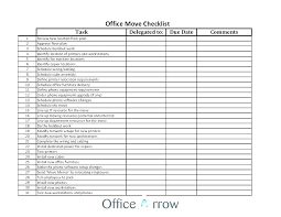Office Move Plan Template Chart Templates Create In Project