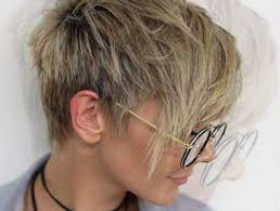 really pretty 20 short blonde hairstyles