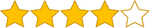 Image result for four stars amazon
