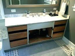 refurbished bathroom vanities refinish bathroom vanity refinish bathroom vanity countertop