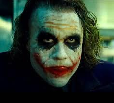 joker face paint 11 of 20 makeup and joker makeup