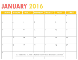 Free Calendar Template Word Printable Calendars Sample Microsoft ...