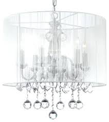 crystal chandelier with large white shadem real traditional chandeliers 4 light crystal chandelier real