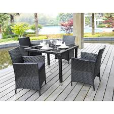 modern outdoor table and chairs. Full Size Of Patio Dining Sets:modern Outdoor Table Round For Modern And Chairs D