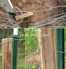 diy garden gate easy fence gate building a garden gate plans diy garden gate