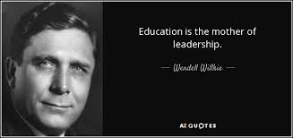 TOP 25 QUOTES BY WENDELL WILLKIE | A-Z Quotes via Relatably.com