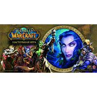 <b>Настольная игра</b> / <b>World</b> of Warcraft: The Boardgame | Tesera