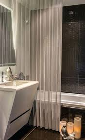 wonderful high end shower curtains curtain high quality shower curtain rail