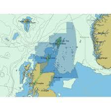 Sea Charts Scotland Chartworld Charts For Sodena Chartplotters North East Coast