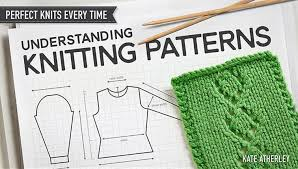Reading A Knitting Pattern Chart Reading Knitting Charts How To Read A Knitting Chart