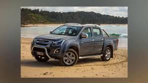 2019 isuzu dmax australia | 2019 isuzu dmax vcross - Best Pickup ...