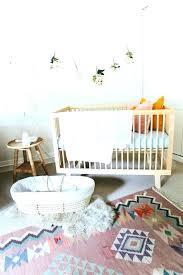 nursery room rugs area