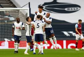 Tottenham 3-0 West Ham LIVE! Latest score as Kane stars plus Premier League  gameweek 5 news, results, reaction - Football News 24