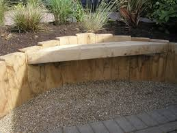 Retaining Wall Seating Beautiful Garden Chair Tuin Pinterest Gardens Railway