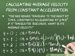 image titled calculate average velocity step 7