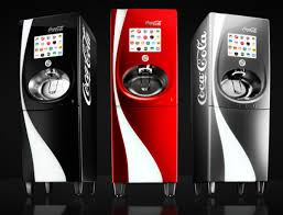 Pop Vending Machines Custom New Vending Offers The Healthy The Pop And The Hightech Twin Cities