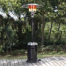 paramount patio heater review outdoor garden treasures patio heater parts