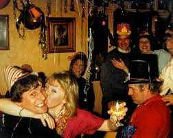 NYE Party at the Jubilee xxx Valerie xxx Mike Scans of Flickr