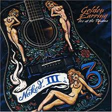 <b>GOLDEN EARRING</b> - <b>Naked</b> III - Amazon.com Music