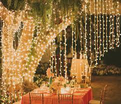 great diy backyard lighting ideas 11