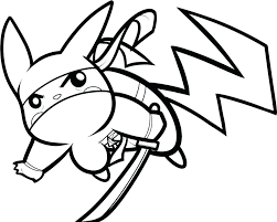 Coloring Pages Pokemon Coloring Pages Pikachu And Friends Color