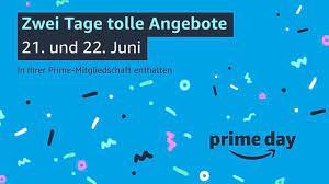 Amazon Prime Day 2021: Rabatte und Angebote am Schnäppchen-Event - Ratgeber  - Bild.de
