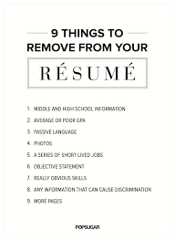 Interesting Ideas What To Put On A Resume For A Job Skills To Put On