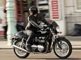 triumph thruxton motorcycles for sale in seattle wa